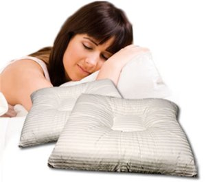 Snoreless Pillow