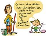 Répartir les tâches ménagères en famille