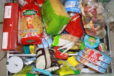 Comment désencombrer ses placards de cuisine ?
