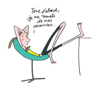 se libérer de la procrastination