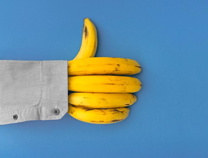 Banana Like / Domenic Bahmann / 2014