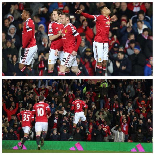 4-2-3-1: Man Utd Vs Tottenham Predicted Lineup, Match