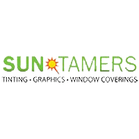 Sun Tamers Window Tinting
