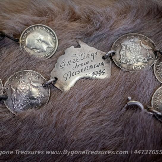 Australian Gift Bracelet