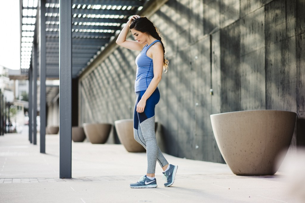 Fitness Tips for the Busy, Lazy Gal