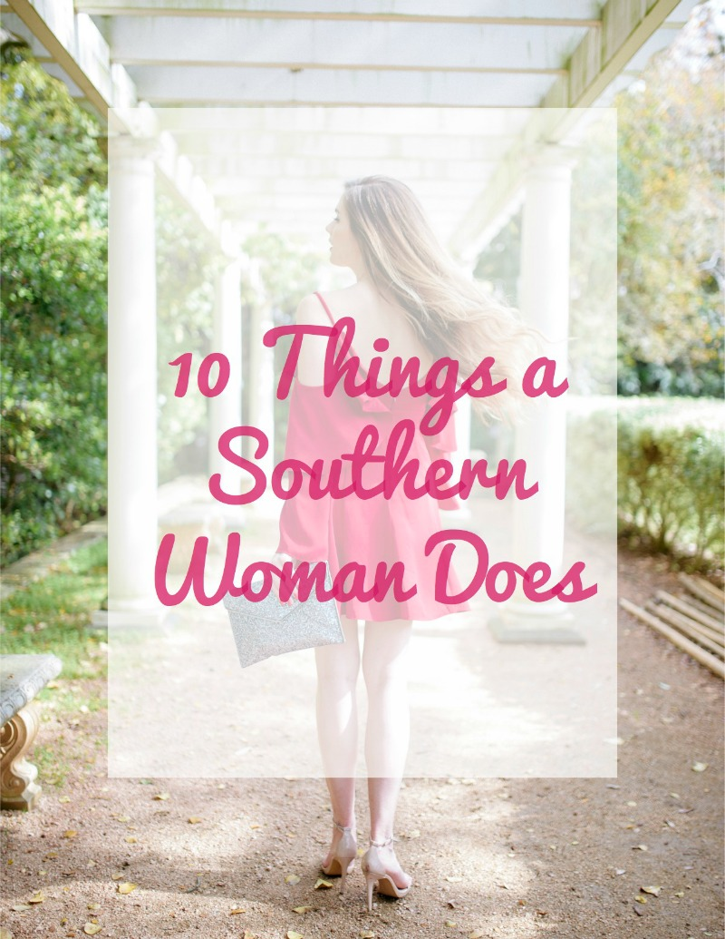 Tips for dating a southern girl