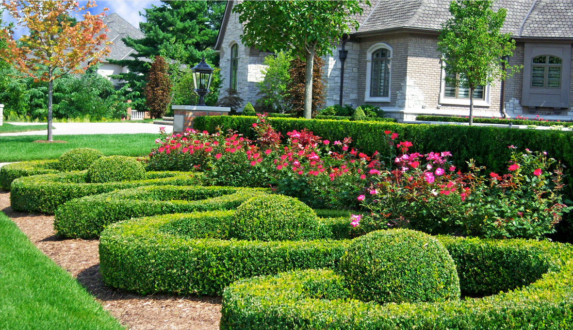 20 Basic Landscaping Tips—BYHYU 187 - BUILD YOUR HOUSE ... on Basic Landscaping  id=50553