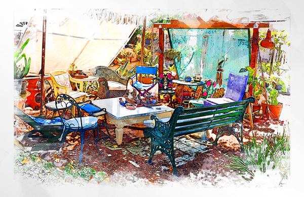 Jeeni's Garden