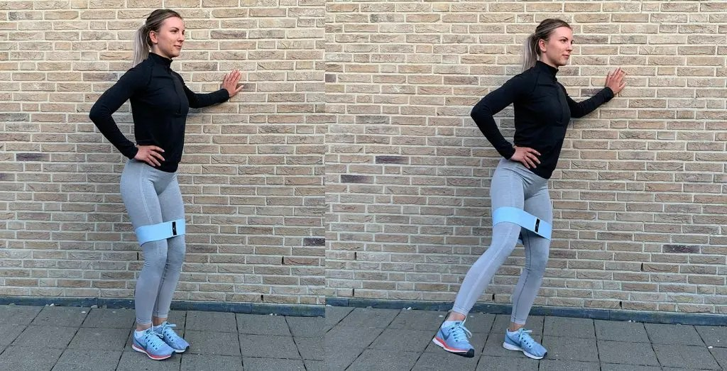 work-out voor thuis: side kick