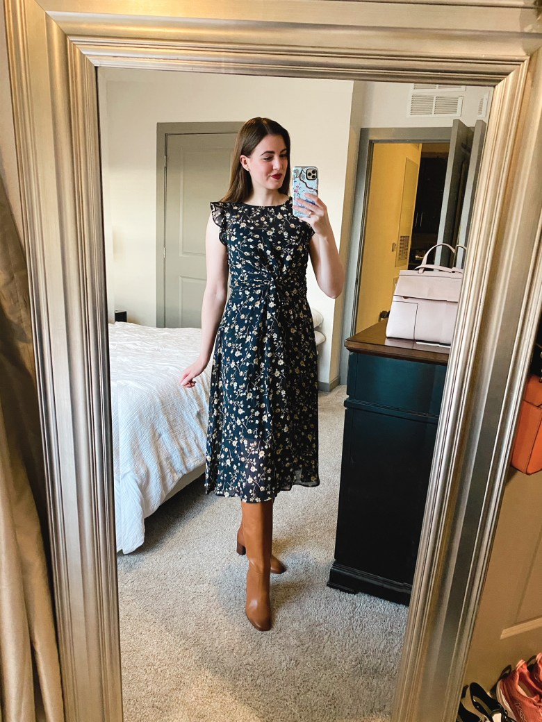 what-i-wore-to-work