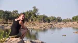 by life connected, koro river camp, limpopo, river