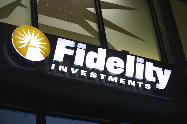 Fidelity 401k Plans