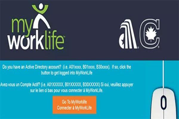 WorkLife Online
