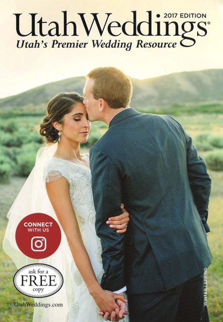 Utah Weddings.com