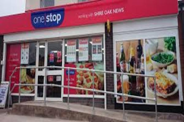 One Stop Convenience Stores UK Survey
