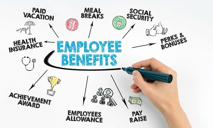 Employee Benefit Information Center