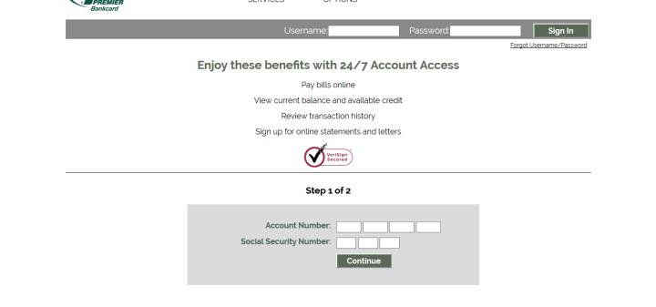 www.mypremiercreditcard.com