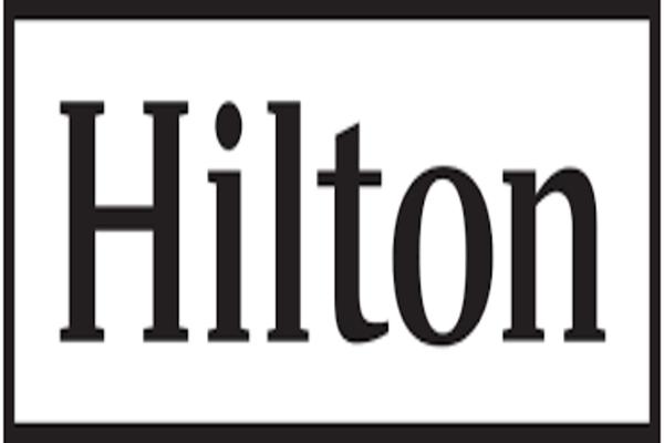 Team Member and Hilton Family Travel Program