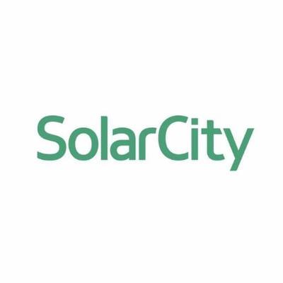 SolarCity Customer Portal Login