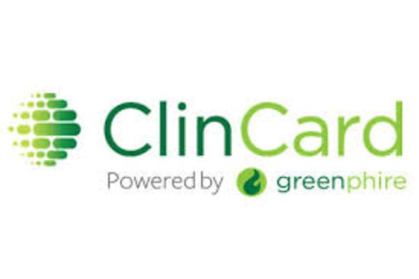 ClinCard CardHolder