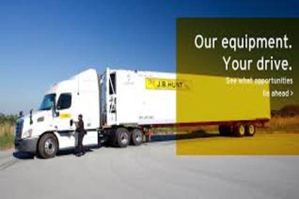 JB Hunt Transportation Logistics Login