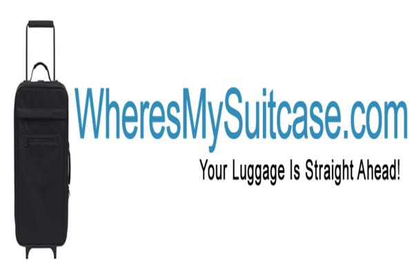 WheresMySuitcase