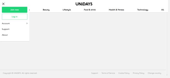 www.myunidays.com