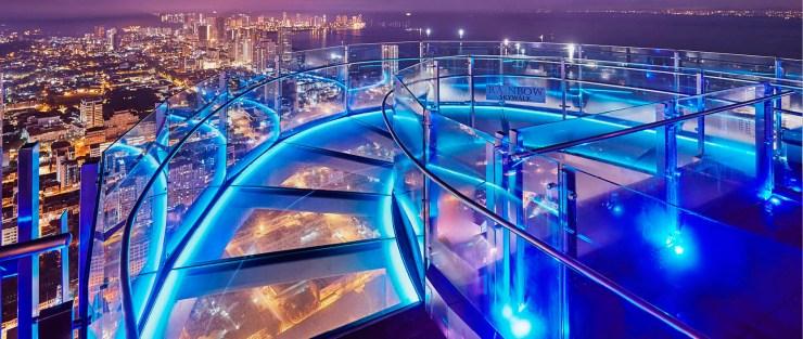 điểm du lịch mới ở Penang