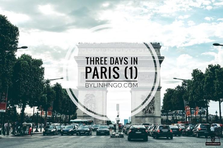 Du lịch Paris