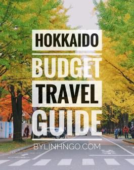 du lịch Hokkaido