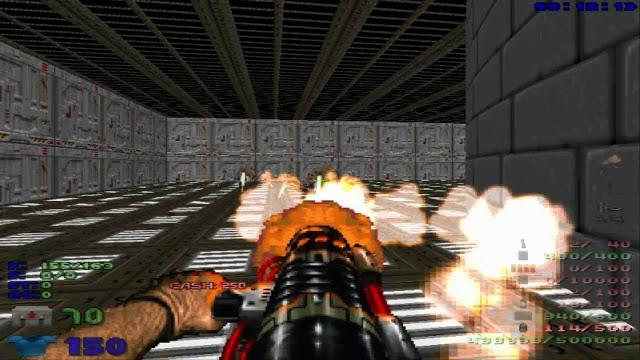 can you kill them all el modo horda de doom - Can you Kill them All, el Modo Horda de DOOM (FPS GRATIS)