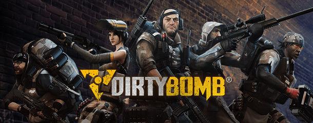 dirty bomb el fps gratuito ideal - DIRTY BOMB (FPS GRATIS)