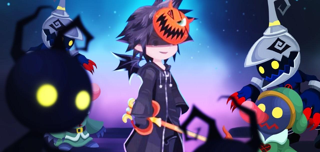 kingdom hearts unchained x descarga - Kingdom Hearts Unchained X [Descarga]