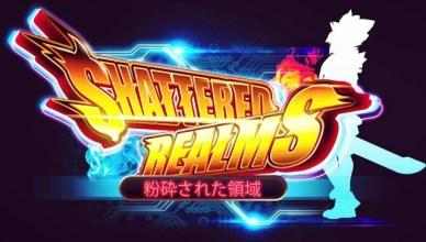 shattered realms el brawler que necesitamos - Shattered Realms  - El Brawler que necesitamos