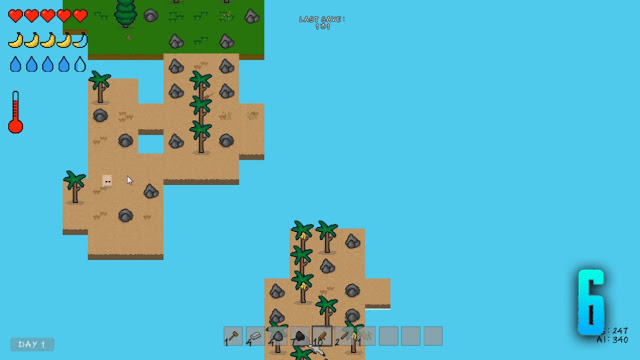 tough islands - Tough Islands (SURVIVAL FREE TOOO PLAY)