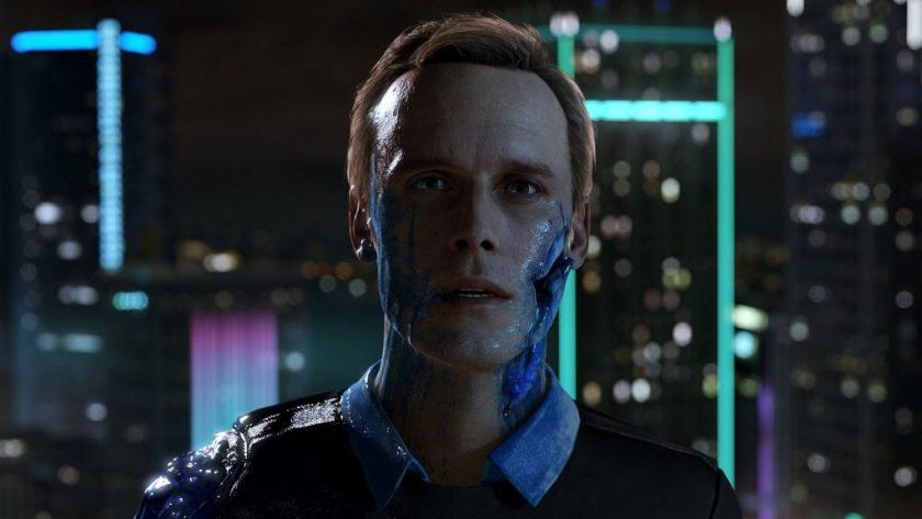 Detroit Become Human 1024x576 - 6 exclusivos de PS4 que no te puedes perder