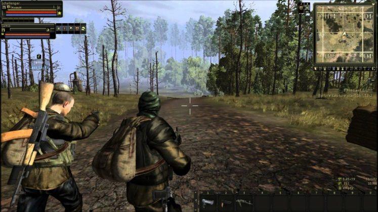 maxresdefault 1024x576 - sZone-Online un MMORPG de Supervivencia