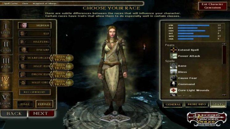 maxresdefault 1024x576 - Dungeons & Dragons Online, del tablero a tu PC