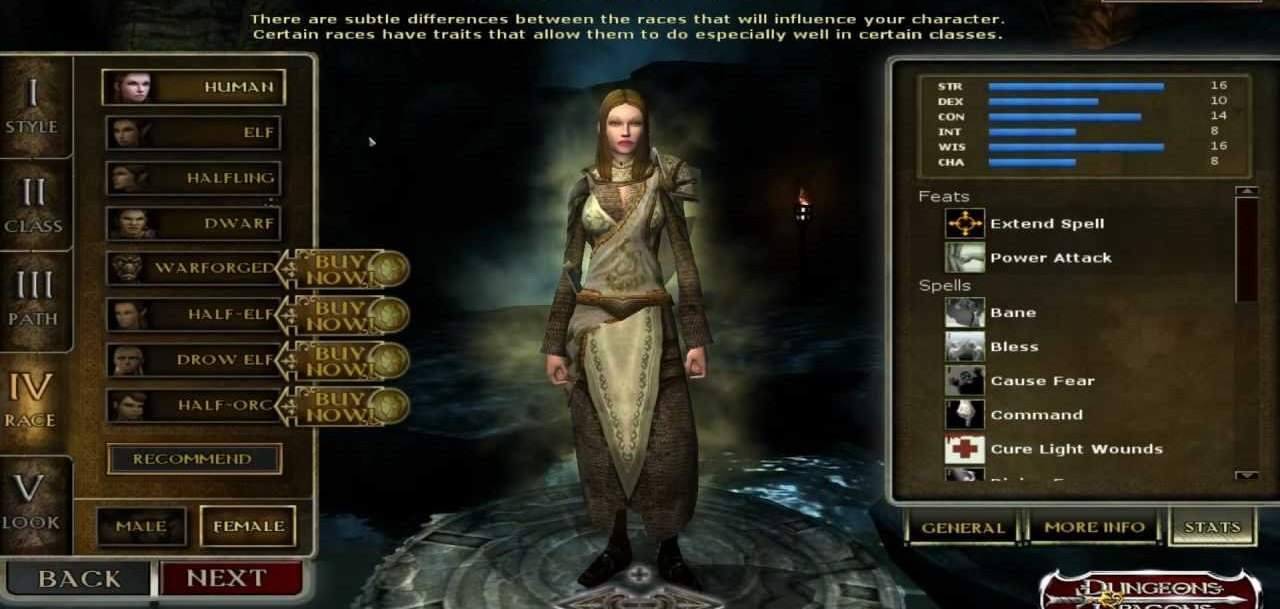 maxresdefault - Dungeons & Dragons Online, del tablero a tu PC