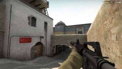 maxresdefault - Counter Strike Global Offensive Free Edition (FPS FREE TO PLAY)