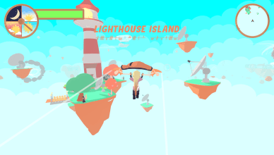 889Gvs - CLOUDTRAIL ISLANDS (JUEGO DE PLATAFORMAS FREE TO PLAY)