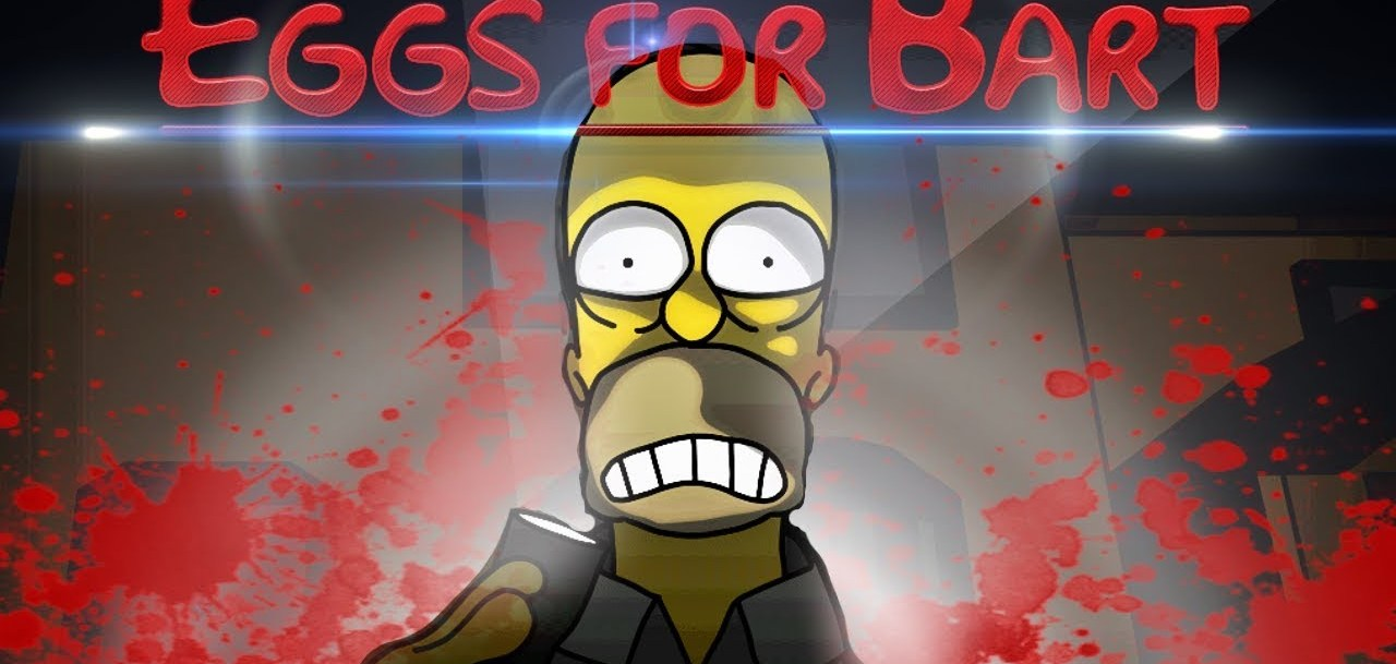maxresdefault - EGGS FOR BART (SURVIVAL HORROR FREE TO PLAY)