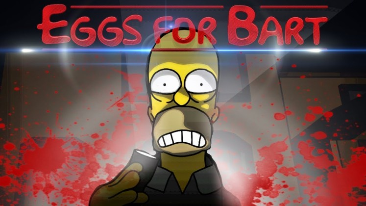 maxresdefault 1024x576 - EGGS FOR BART (SURVIVAL HORROR FREE TO PLAY)