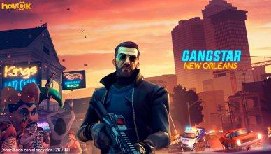 gangstar 1 - GANGSTAR NEW ORLEANS (SANDBOX FREE TO PLAY)