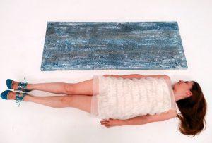 margaret.es azul suelo