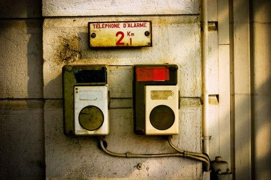 Telephone-Ferroviere-Armenetieres
