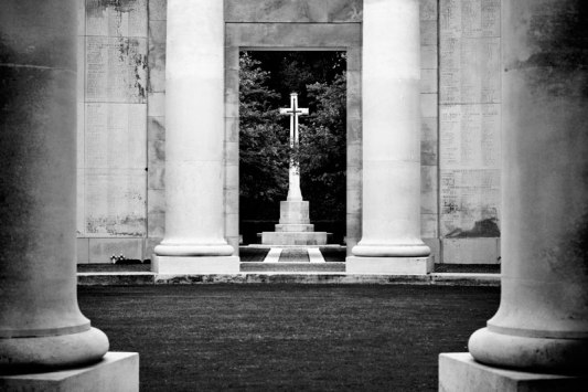 Royal-Berks-Cemetery