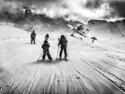 Ski-Froid