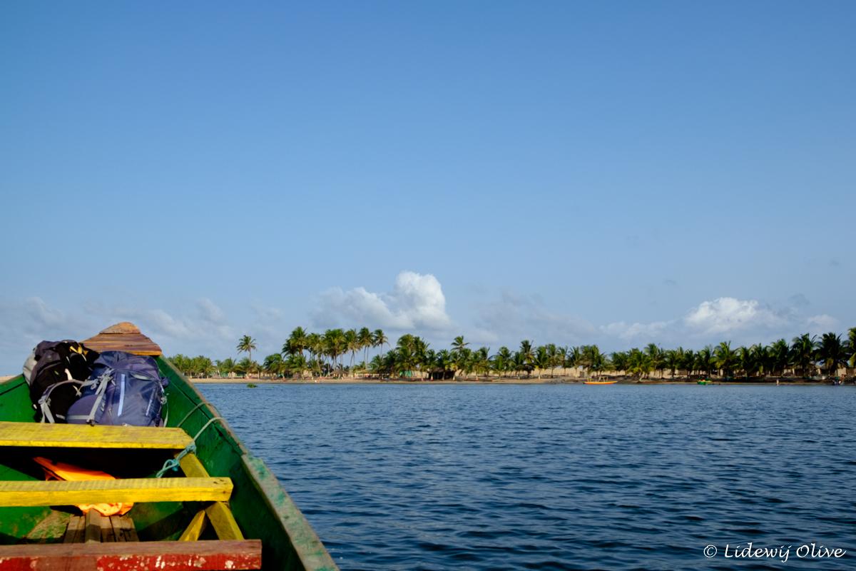 ada foah, Ghana