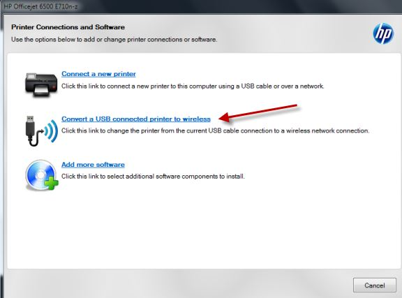 How to install Hp Wireless printer in Windows 10